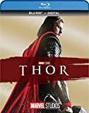 THOR [Blu-ray]  Chris Hemsworth (Actor), Natalie Portman (Actor), & 1 more