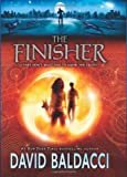 The Finisher (Vega Jane, Book 1) Hardcover – March 4, 2014  by David Baldacci  (Author)