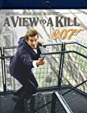 A View to a Kill (James Bond) [Blu-ray]  Roger Moore (Actor)