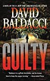The Guilty (Will Robie Book 4) Kindle Edition  by David Baldacci  (Author)