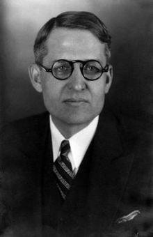 Harvey Fletcher - Physicist