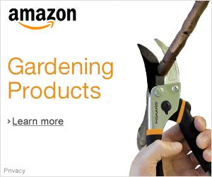 Shop Amazon - Gardening Products