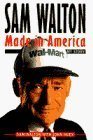 Sam Walton: Made in America by Sam Walton (1994-03-01) Hardcover – January 1, 1656