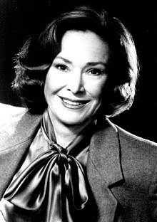 Joan Ganz Cooney - Television producer
