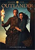 Outlander (2014) - Season 05 [Blu-ray]  Sam Heughan (Actor, Producer), Sophie Skelton (Actor)