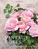 Vintage Roses: Beautiful Varieties for Home and Garden Hardcover – February 7, 2017  by Jane Eastoe  (Author), Georgianna Lane  (Photographer)