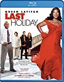 Last Holiday [Blu-ray]  Queen Latifah (Actor), Alicia Witt (Actor), & 1 more