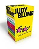 Judy Blume Essentials: Are You There God? It's Me, Margaret; Blubber; Deenie; Iggie's House; It's Not the End of the World; Then Again, Maybe I Won't; Starring Sally J. Freedman as Herself Paperback – October 7, 2014  by Judy Blume  (Author)