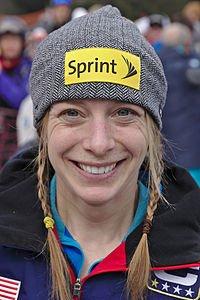 Hannah Kearney - Olympian