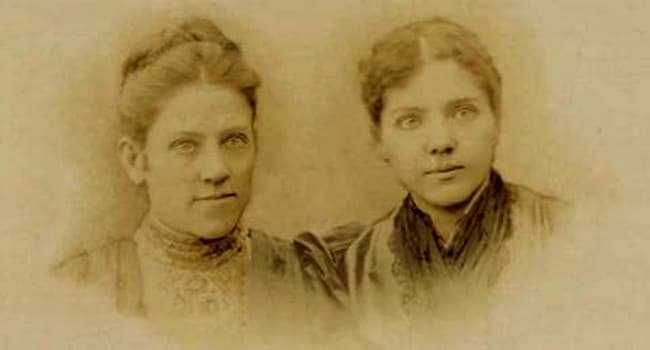 Patty & Mildred Hill - Educator & Composer