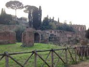 Where all of Rome began...Palatine Hill