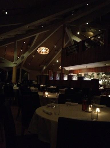 Inside Dining