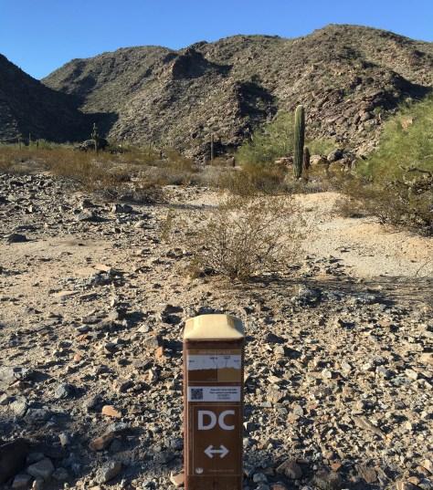 Desert Classic Trail