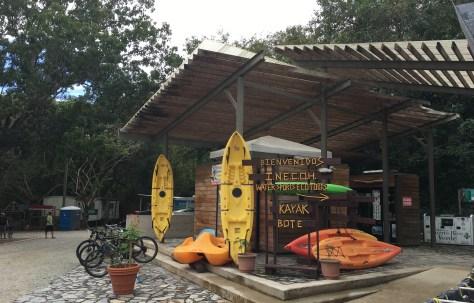 Humcao Eco Tour Information Center