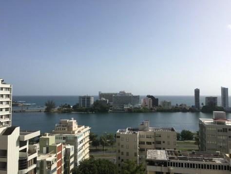 Condado Lagoon San Juan, Puerto Rico