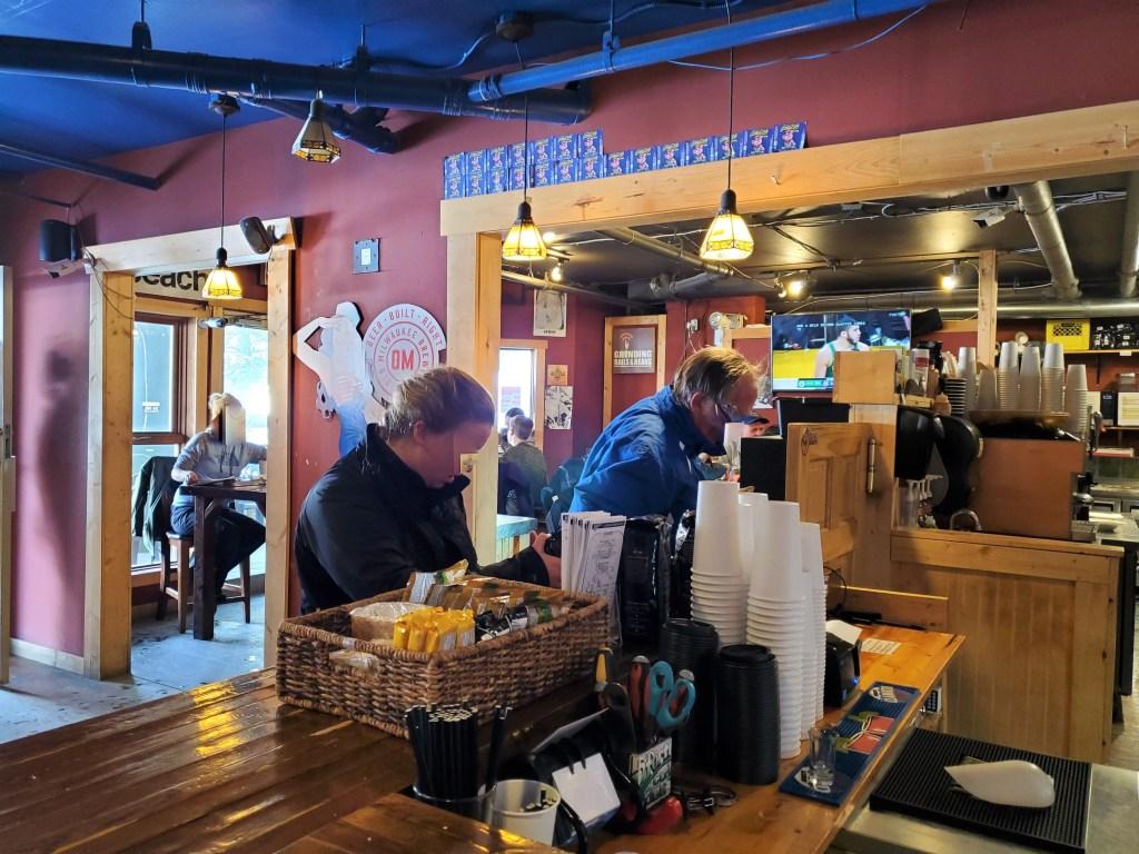 5forty Cafe & Deli at Sun Peaks Resort