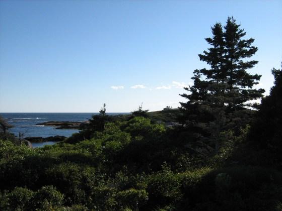 Nova Scotia landscape