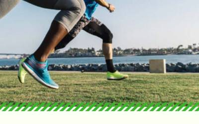 5 Reasons You Should Take Your Workout Outdoors