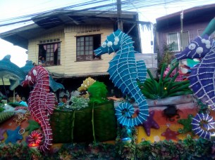 dyesebel float