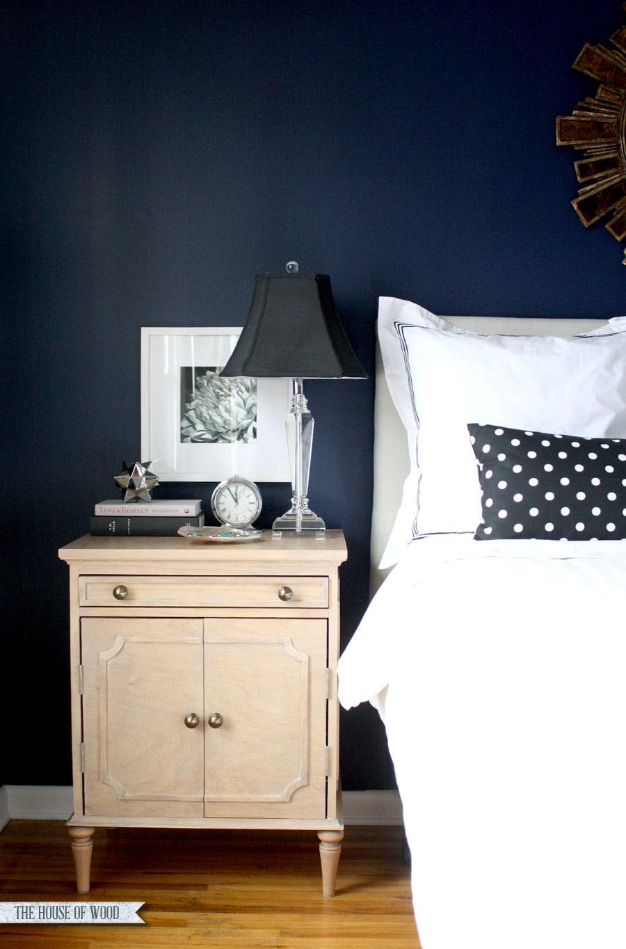 Diy Ballard Designs Isabella Nightstands