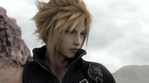 Angst Inc. CEO, Cloud Strife