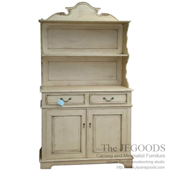 Monique French Cabinet