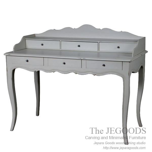 Lilly French Writing Desk