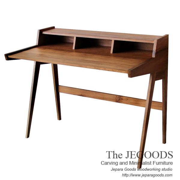 teak retro furniture. Interesting Furniture Jengki Writing Desk Retro Vintage Teak Jepara In Furniture R