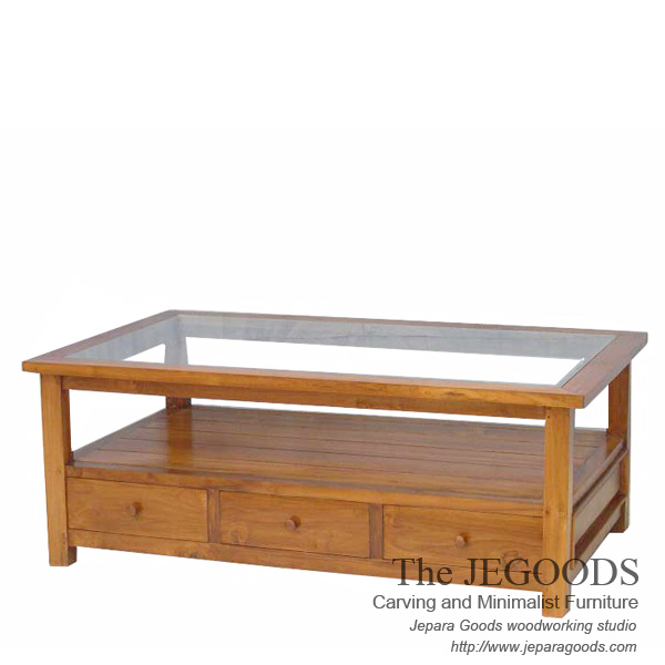 Laci Coffee Table