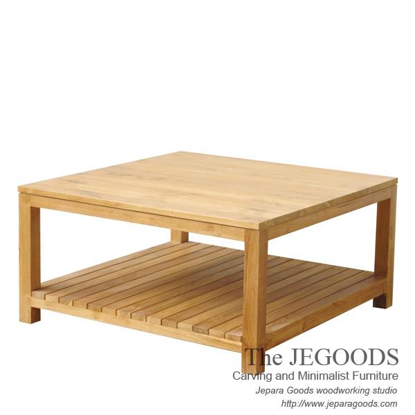 minimalist furniture. Jual Meja Tamu Minimalis Jati Jepara,furniture Ruang Keluarga,furniture Mebel Jepara Minimalist Furniture