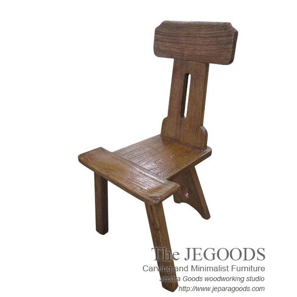 Hutan Rustic Chair