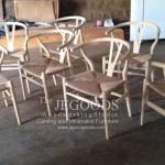 Wishbone Hans Wegner Chair