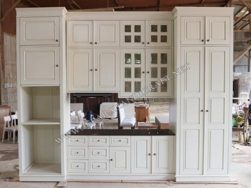 Jual Kitchen Set Minimalis Modern Mewah Murah Berkualitas