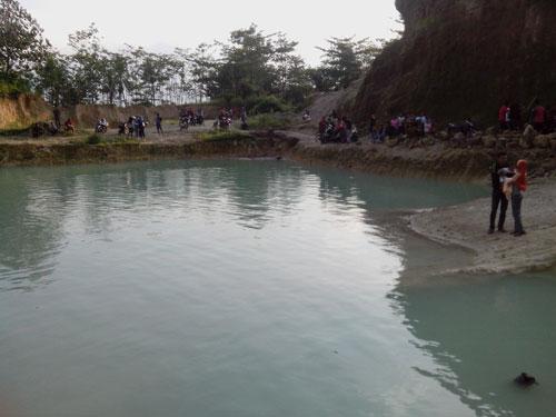 tempat wisata di blingoh lembah donorojo jepara