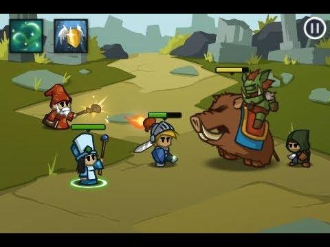 5 Game RPG Android Terbaik dan Terpopuler