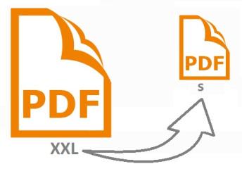 Cara Memperkecil Ukuran File PDF Mudah