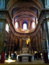 La Basilique de Notre-Dame-de-la-Daurade (The Basilica of Our Lady of the Sea Bream — no joke), 18th - 19th centuries