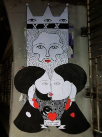 """Fred le Chevalier, """"Love is never dirty."""""""