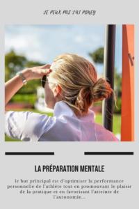Pinterest, la préparation mentale