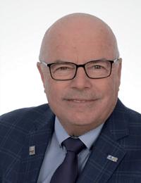 Michel Côté Industrielle Alliance