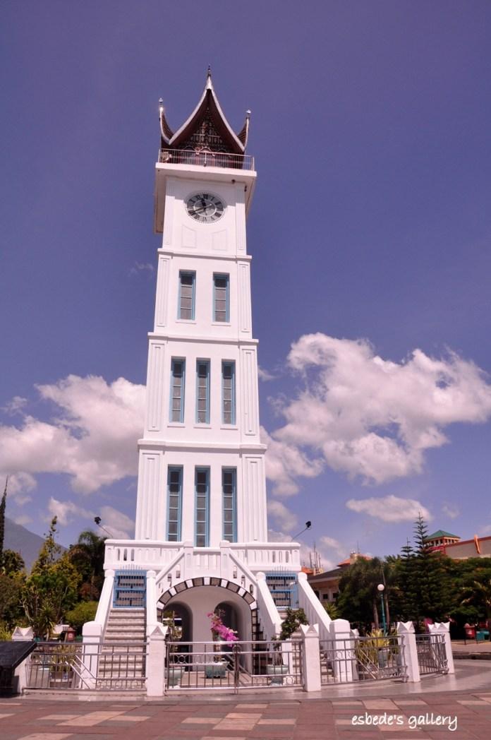 Jam Gadang, Bukit Tinggi | Indonesia Through My Eyes