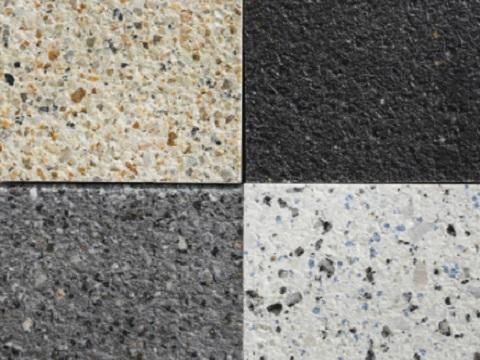 piso fulget ou granilite