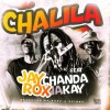 Jay Rox ft Chanda Na Kay _ Chalila ( Prod By Kenz & Beingz ) Jerahyo Inc