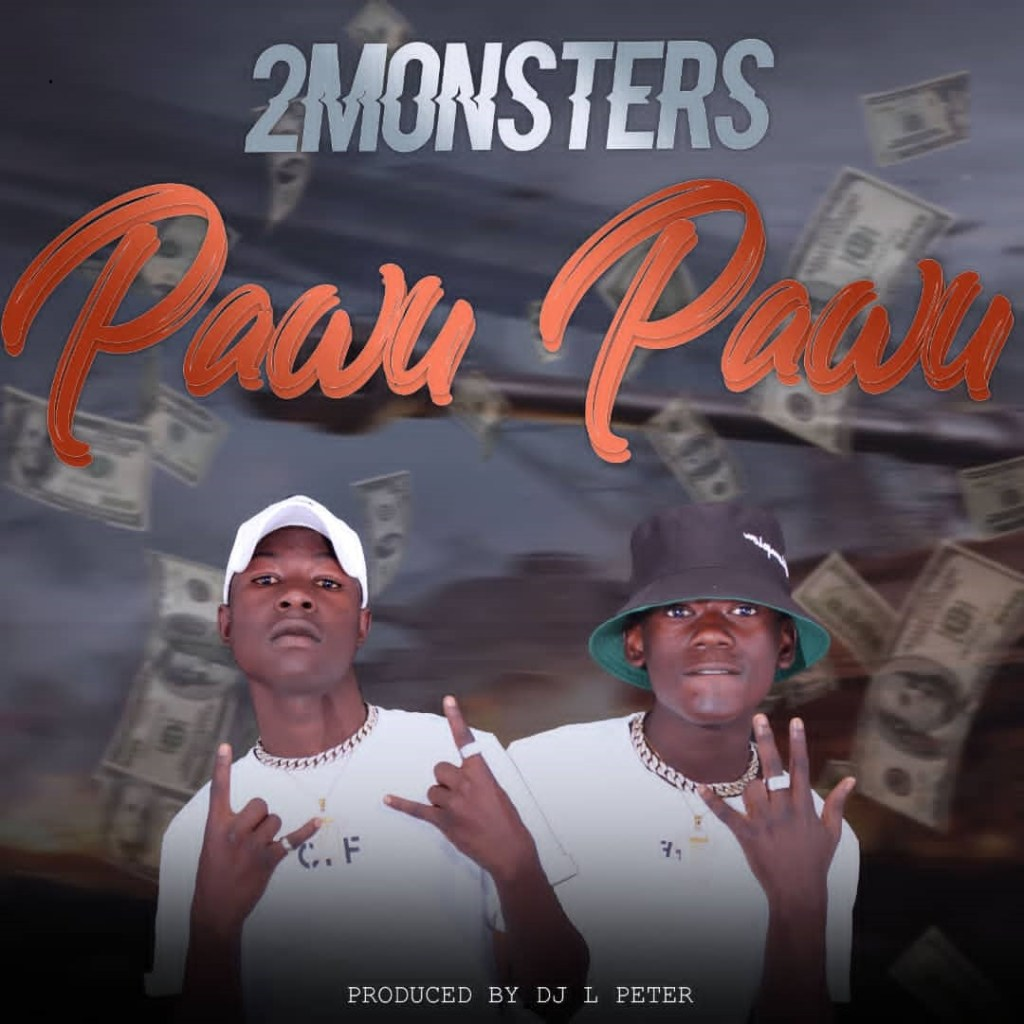 2 monsters