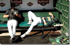 sleeping-baseball-player