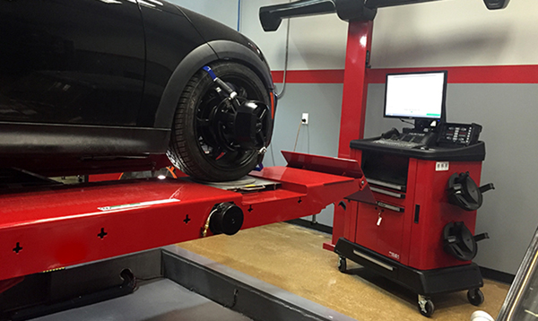 Wheel Alignment In National City Jerauld S Car Care