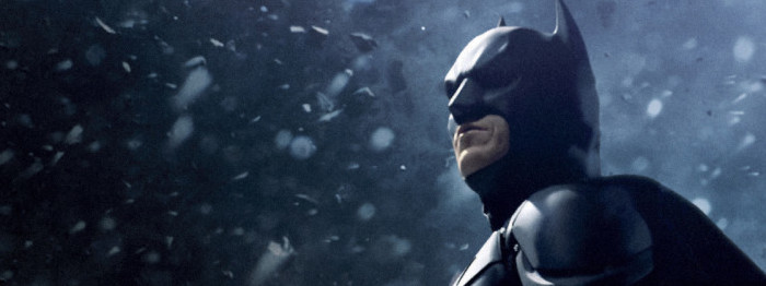Three Life Lessons From The Dark Knight Rises
