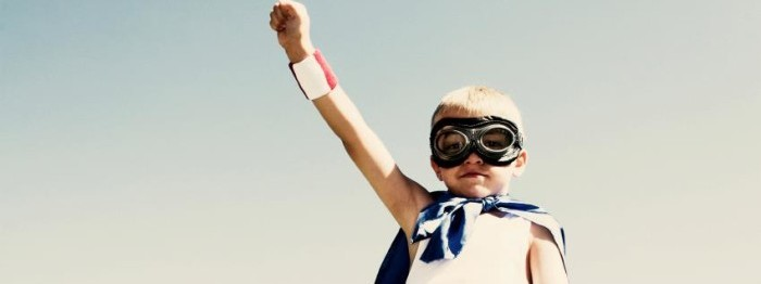 How Big Are You Living? Defining Super-Ordinary