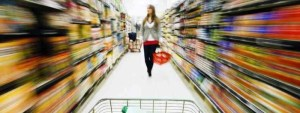 How to Navigate the Grocery Store Like a Boss