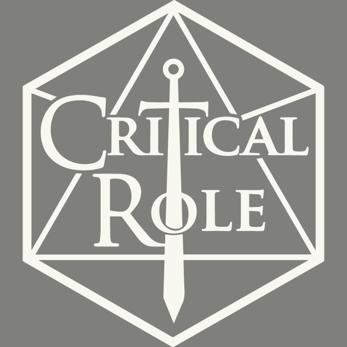 Critical Role Logo